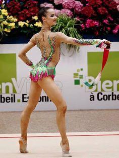 Sara Staykova (Bulgaria)