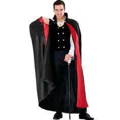 Disfraz de Conde Dracula #dracula #miedo #halloween #disfraces
