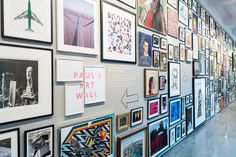 """""""Hello, My Name Is Paul Smith"""" Exhibition at Modemuseum Hasselt"""