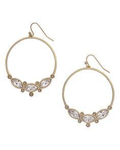 Girl Code Earrings, Earrings - Silpada Designs