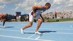 Mulder Takes Fifth in 800m at Olympic Trials