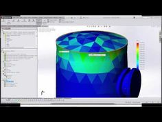 SOLIDWORKS Simulation - Common Errors and Troubleshooting Tips