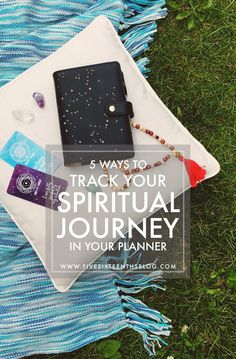 ARTICLE 5 Ways to Track your Spiritual Journey in your Planner. Tracking your woo-woo tendencies in you planner is a great way to carry your spiritual journey with you everyday. To Do Planner, Mini Happy Planner, Life Planner, Printable Planner, Planner Stickers, Daily Tarot, Simple Doodles, Planner Organization, Book Of Shadows