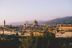 Mimi Ikonn | Florence, Tuscany, Italy | Travel | Full video here: https://www.youtube.com/watch?v=RaZe_jBS2mg