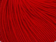 Superwash Merino Extrafine Red Superwash Merino Extrafine is a DK weight, 100% extra fine Italian-style superwash merino wool making it extremely soft, as well as durable. High twist and smooth texture gives unbelievable stitch definition making this a good choice for any project that you want to show off your stitch work. Projects knit and crocheted in superwash merino extrafine are machine washable! Lay flat to dry. Do not bleach. Do not iron. 4 balls per bag. Not sold individually.$23.80