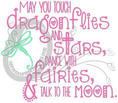 Dragonflies & Stars |