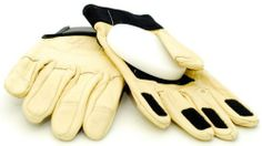 Landyachtz Slide Gloves + Palm Puck [Small] Khaki Leather by Landyachtz. $43.24. Landyachtz Slide Gloves + Palm Puck [Small] Khaki Leather - The Landyachtz slide glove is made with durable leather, double thick where you need it, in the thumb, on the fingertips and on the knuckles. Specifically designed to be functional and practical. Perfect for any user, the pro racing or the first timer keeping their hands clean. They feature an elastic cuff with a Velcro strap so the cuff wo...