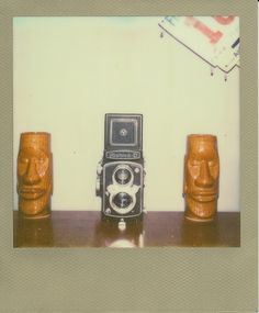 Impossible Project PX-680, Gold Edition