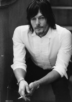 Norman reedus sexy pictures