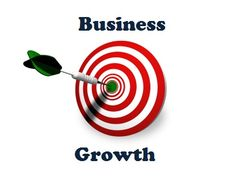 The process of improving some measure of an enterprise's success. Business growth can be achieved either by boosting the top line or revenue of the business with greater product sales.