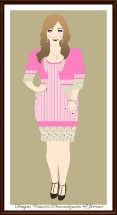 Criando e Personalizando: Design Arte Digital Cartão Mascote