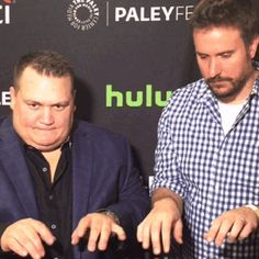 frustrated type working typing stressed paleyfest writers lucha underground deadline paleyfest previews paleyfest fall tv previews el rey screenwriters chris dejoseph #humor #hilarious #funny #lol #rofl #lmao #memes #cute