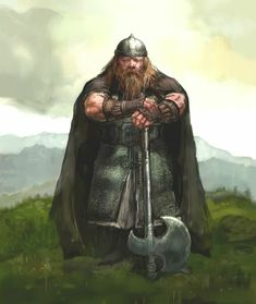 Lord of the Rings concept art