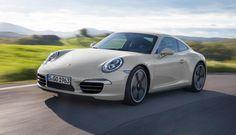 Porsche 911 – Sondermodell 50 Jahre 911 #Porsche911 #Sondermodell