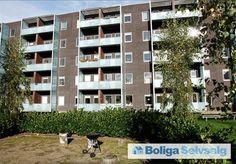 Gebauersgade 2, st. 19., 8000 Aarhus C - Lækker et-værelses lejlighed. Velegnet som studiebolig/forældrekøb #andel #andelsbolig #andelslejlighed #århus #aarhus #selvsalg #boligsalg #boligdk