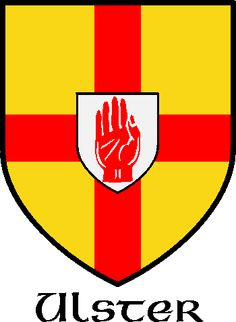 ulster shield