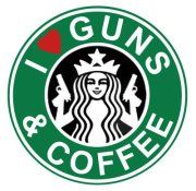 Gun Owners: Show Your Support To Starbucks On Feb 14, 2012