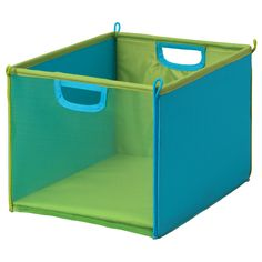 KUSINER Bak - groen/turkoois - IKEA