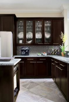 Kitchen Cabinets Espresso some suggestions when using espresso kitchen cabinets at home http