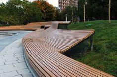 Парк искусств МУЗЕОН | Парки | Посетить | Выбирай | Туристический Интернет-портал города Москвы