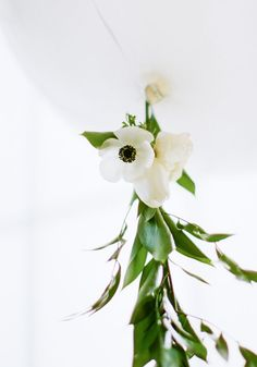 Holy Matrimony! The Most Epic Wedding Floral DIY | Apartment34 | Decor