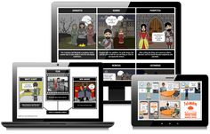 An online storyboard creation. Easy and free.