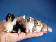 By Lucy Maloney - Designer Dog Miniatures - https://www.facebook.com/Dogartist1