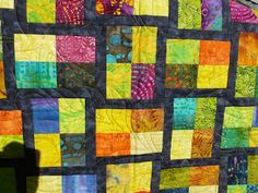Oink Oink... It's The Sow's Ear Quilt!