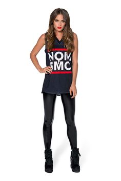 Nom BMC Shooter - LIMITED by Black Milk Clothing $80AUD