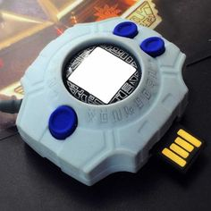 Digimon Digivice USB Drive