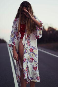 Life is too contemporary Arnhem Clothing, Boho Clothing, Pretty Outfits, Cute Outfits, Hippie Style, My Style, Boho Fashion, Womens Fashion, Funky Fashion