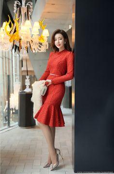 Romantic & Trendy Looks, Styleonme