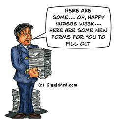 humorous nurses week   Funny Nurses Week eCards - Nursing Jokes and Humor   GiggleMed.com ...