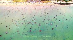 Farbe - Summerday - Fineart Acrylglas - ein Designerstück von T-ARTLounge bei DaWanda