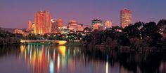 Adelaide - South Australia