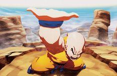 Les fan arts Dragon Ball de Jeffrey Cruz #19