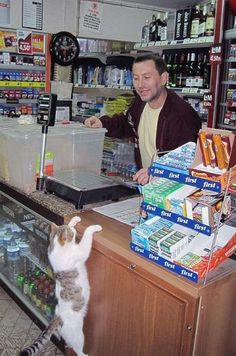 Hi Sir.  I'd like 3 oz of the Red Herring Jerky please...