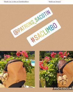 🅝🅐🅣🅗🅐🅛🅘🅔 ✂️👗🧵 sur Instagram: Le sac Limbo de chez Sacôtin. #saclimbo #sacotin #sacôtin #jecoudsdessacs