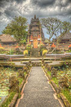 Ubud - Bali - Indonesia