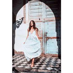 Seacret Love Dress
