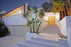 Bobby Darin & Sandra Dee Residence