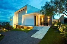 Casas Minimalistas y Modernas: minimalismo en brasil