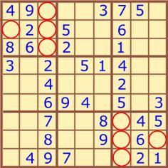 Sudoku Hints Multiple Missing