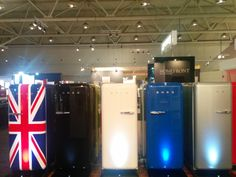 The #UnionJack stands out #proud!
