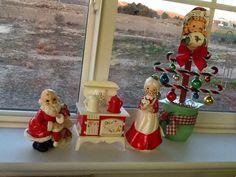 Paintin-Patti: Christmas Kitchen Cuteness