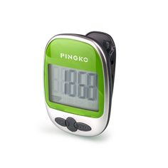 10 lucky people will win a Pingko Pedometer in a snazzy Green colour!  Thanks to Pingko I'm able to give these away for free!  To enter for your chance to win a pedomter please enter below, also why not help me out and share the link with your friends and family, i would really appreciate … Continue reading Win a Pingko Pedometer!