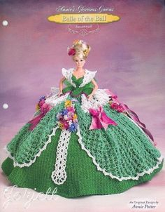 Susannah-Annies-Glorious-Gowns-Belle-of-the-Ball-crochet-pattern
