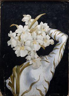 Salvador Dalí, Flores Surrealistas, 1938