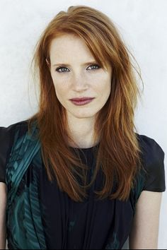 005 - Instyle (2010) - 005 - Jessica Chastain Network |