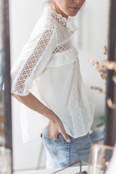 NEW PRETTY THINGS #12 - Les babioles de Zoé : blog mode et tendances, bons plans shopping, bijoux